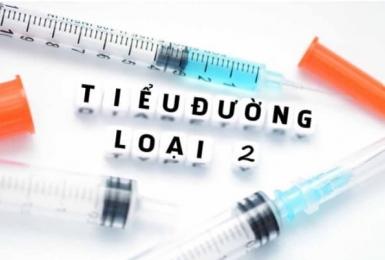 Tiểu đường tuýp 2 là gì? Cách chữa bệnh tiểu đường tuýp 2