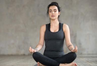 Yoga - Lợi ích và các bài tập dành cho người tiểu đường