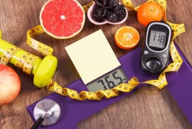 Các cách phòng bệnh tiểu đường