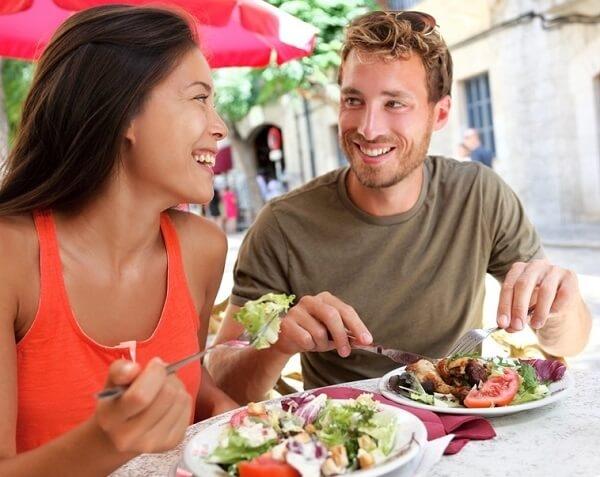 Bệnh tiểu đường không lây qua đường ăn uống