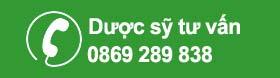 Tư vấn trực tuyến 0869 289 838