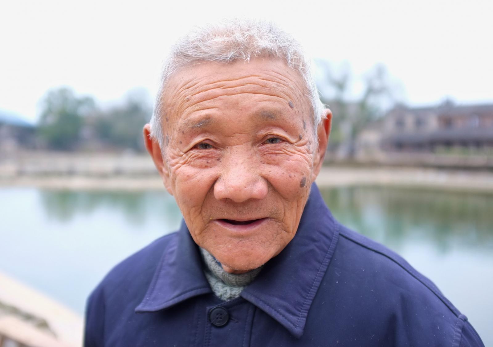 Bác Đặng Quang Phen