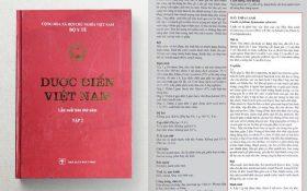Dây thìa canh giúp hạ đường huyết mới được ghi vào dược điển Việt Nam